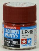 Tamiya 82118 LP18 Dull Red